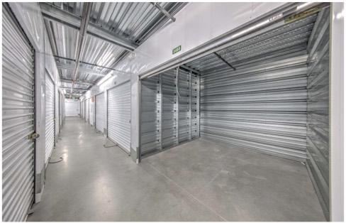 Montgomery NY Self Storage Now Has INDOOR UNITS